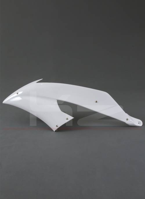 Left Side Cover YZF R6 2008-16