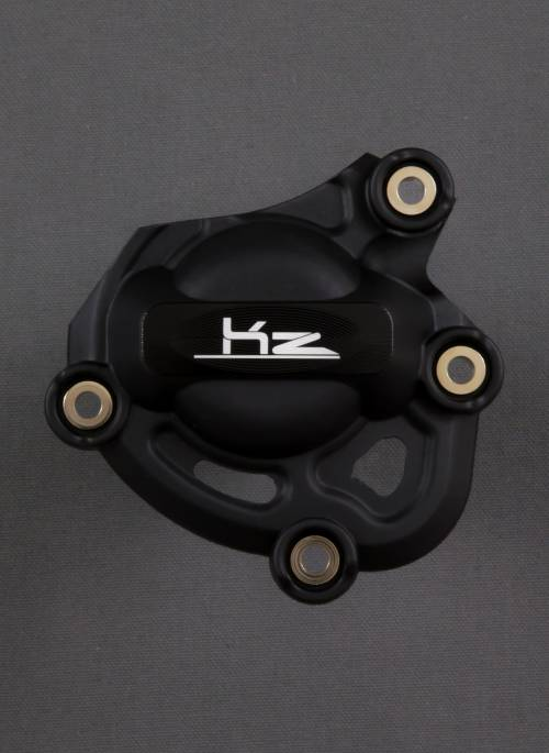 Protection Carter Allumage YZF R6 2008