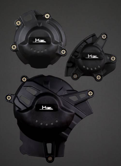 Pack Protections Carters Suzuki GSXR 1000R 2017