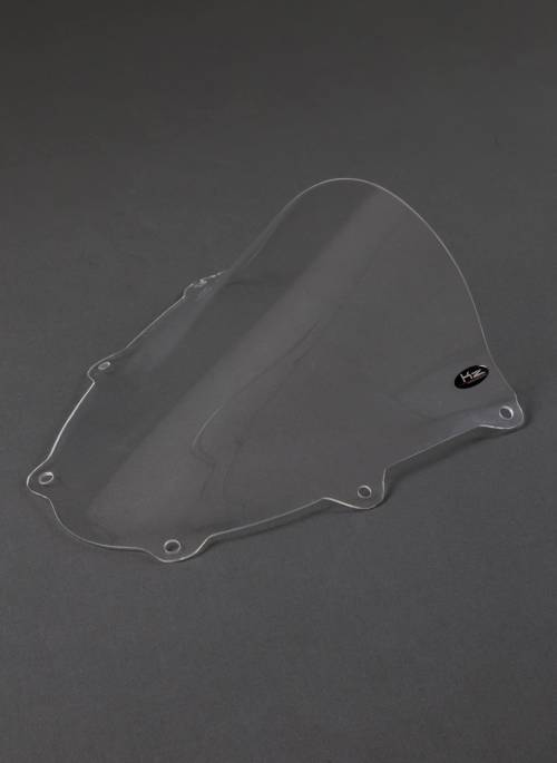 Windscreen Racing Clear - Suzuki GSXR 1000R 2017