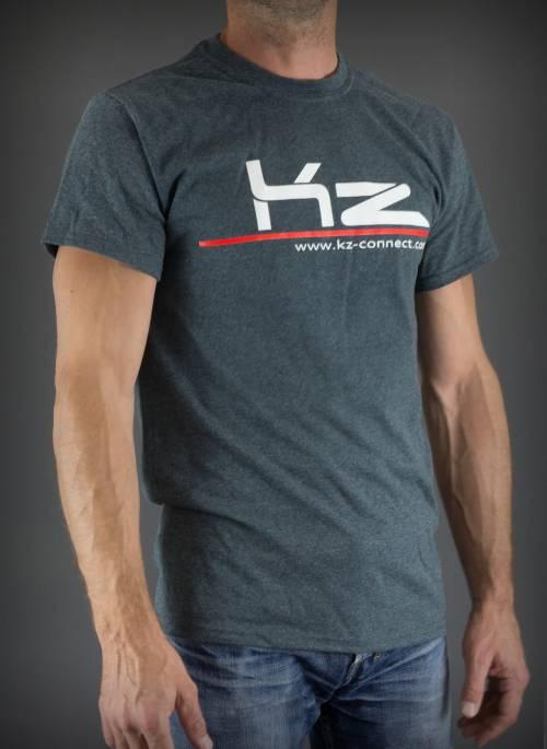 T-shirt KZ
